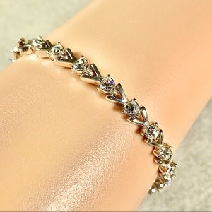Avon Tennis Bracelet